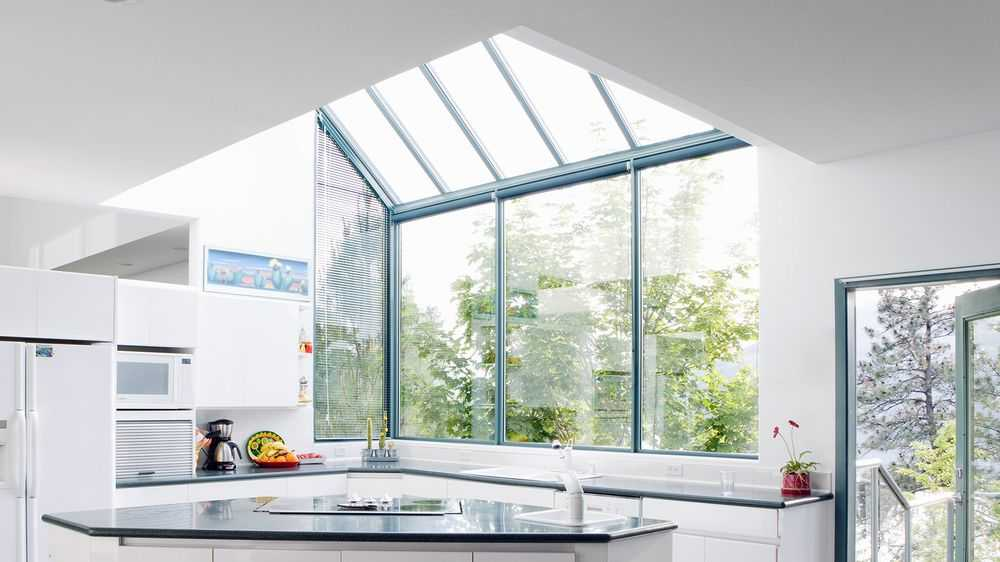 Skylight Installations and Repairs